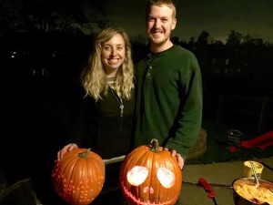 Our Pumpkins!!