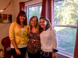 Love these two beauties! So grateful to have been friends with them through so many phases of life.