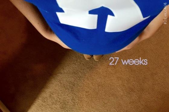 Week 27!